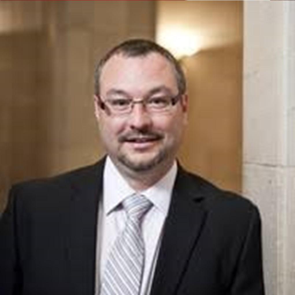 Stéphane Beaumier